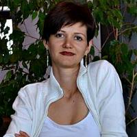 Olga Dolzhykova